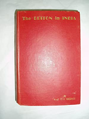 The Briton in India: George, T.J.