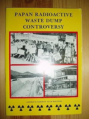 Papan Radioactive Waste Dump Controversy: Sahabat Alam Malaysia