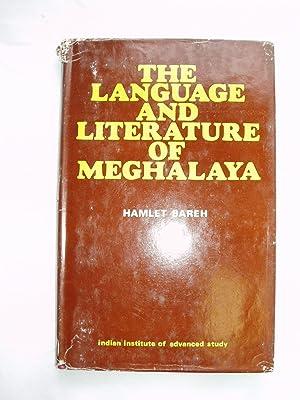The Language & Literature of Meghalaya: Bareh, Hamlet