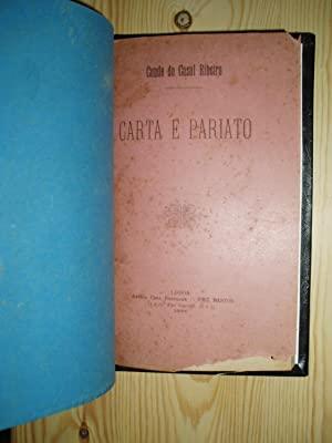 A verdade zomba da calumnia [bound together with 3 other books & pamphlets relating to 19th ...