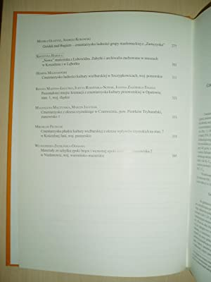 Varia barbarica : Zenoni Wozniak ab amicis dicata: Andrzejowski, Jacek; editor: [ Wozniak, Zenon ]
