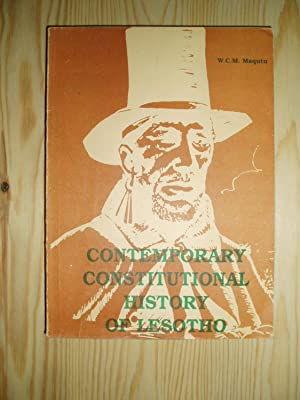 Contemporary Constitutional History of Lesotho