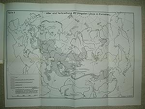 Die Vegetations- und Landschaftszonen Nord-Eurasiens während der letzten Eiszeit.,.,.I. Teil : ...