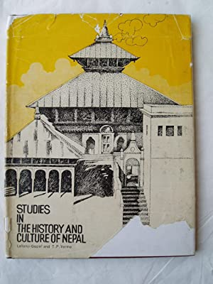 Studies in the History and Culture of: Gopal, Lallanji ;