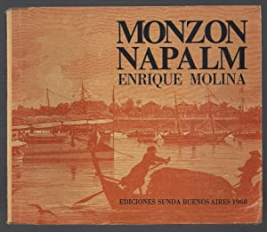Monzon Napalm: Enrique Molina