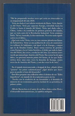 El Edén Imperfecto: Alfredo Barnechea