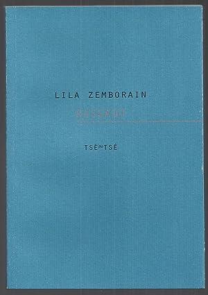 Rasgado: Lila Zemborain