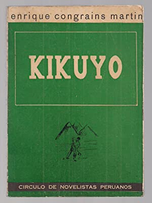 Kikuyo: Enrique Congrains Martin