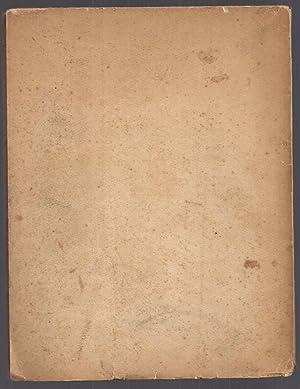 Cartas De Miguel De Unamuno. Publicadas Por La Revista Sur En Los Números 119 y 120: Miguel ...