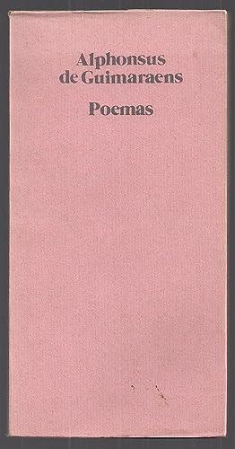 Poemas: Alphonsus De Guimaraens