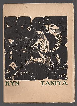 Radio. Poema Inalámbrico En Tres Mensajes: Kyn Taniya