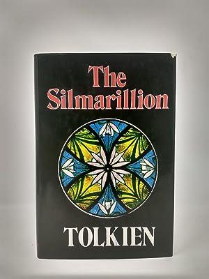 THE SILMARILLION: Tolkien, J. R. R., and Christopher Tolkien (Ed.)