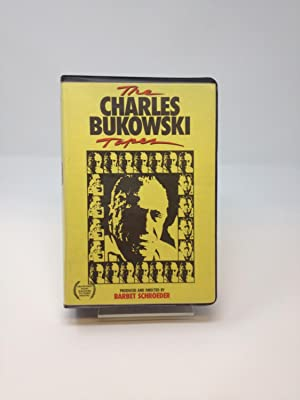 THE CHARLES BUKOWSKI TAPES: Bukowski, Charles