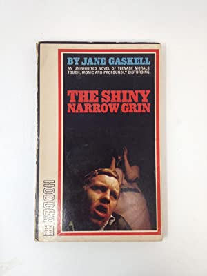 THE SHINY NARROW GRIN: Gaskell, Jane