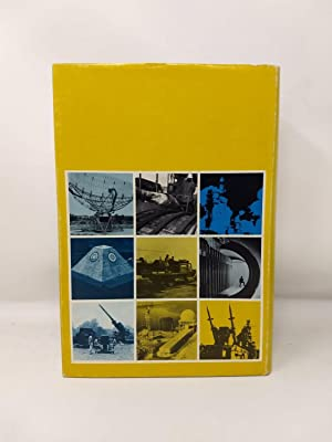 A HISTORY OF ENGINEERING AND SCIENCE IN THE BELL SYSTEM: NATIONAL SERVICE IN WAR AND PEACE (1925-...