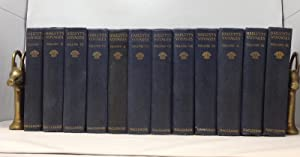 THE PRINCIPAL NAVIGATIONS, VOYAGES TRAFFIQUES AND DISCOVERIES OF THE ENGLISH NATION (12 Volumes, ...