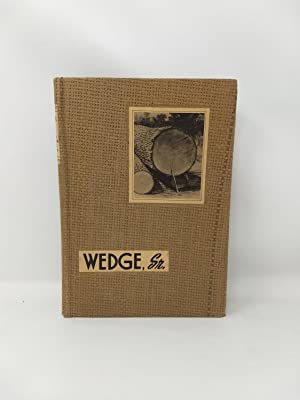 WEDGE, SR: Cheatham, O. R. (Pres.)