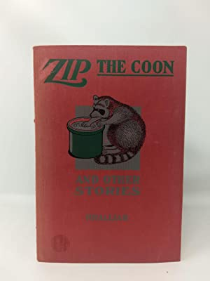 ZIP THE COON AND OTHER STORIES