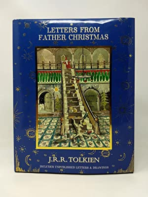 THE FATHER CHRISTMAS LETTERS: Tolkien, J.R.R.