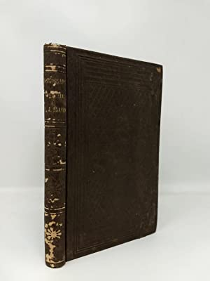 AUTOBIOGRAPHY OF THE REV. JOSEPH TRAVIS, A.M., A MEMBER OF THE METHODIST ANNUAL CONFERENCE. EMBRA...