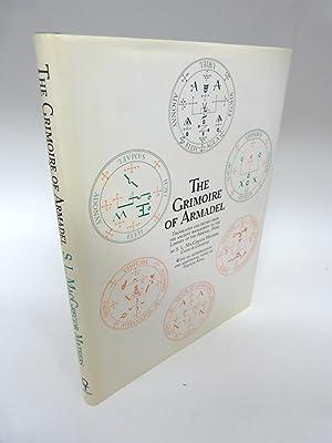 THE GRIMOIRE OF ARMADEL: Mathers, S. Liddell MacGregor (Comte de Glenstrae) (Translator)