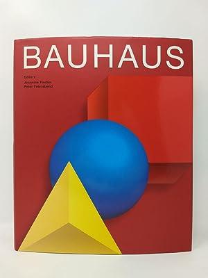 BAUHAUS: Fiedler, Jeannine and Peter Feierabend