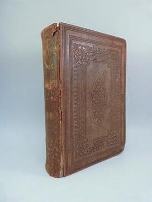 WELSH BIBLE: Y BIBL CYSSEGR-LAN, SEF YR HEN DESTAMENT A'R NEWYDD, Y BIBL CYSSEGR-LAN, SEF YR ...