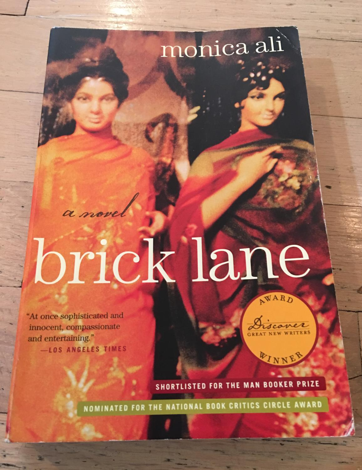 monica ali brick lane Monica ali is a british writer of bangladeshi origin she is the author of brick lane, her debut novel, which was shortlisted for the man booker prize fo.