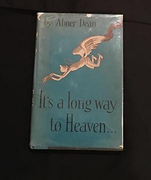 It's a long way to Heaven.: Abner Dean