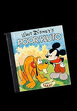 Walt Disney's Poor Pluto: Walt Disney Studios