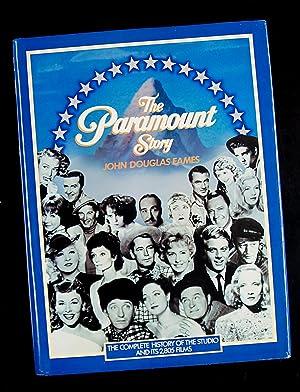 The Paramount Story: John Douglas Eames