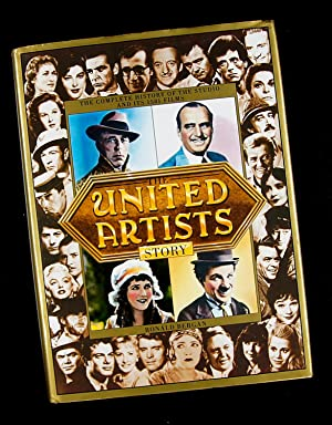 The United Artists Story: Ronald Bergan