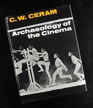 Archaeology of the Cinema: C. W. Ceram