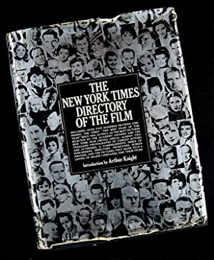 The New York Times Directory of the Film: Arthur Knight