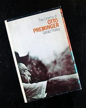 The Cinema of Otto Preminger: Gerald Pratley