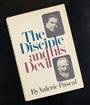 The Disciple and his Devil: Valerie Pascal