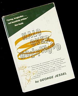 Halo Over Hollywood: George Jessel