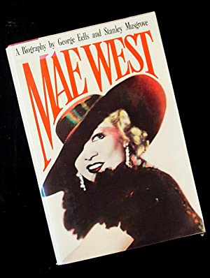 Mae West A Biography: George Eells and