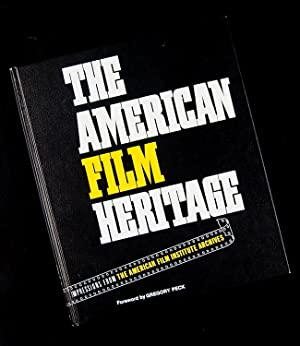 The American Film Heritage - Impressions from the American Film Institute Archives: Tom Shales