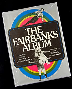 The Fairbanks Album: Douglas Fairbanks, Jr.