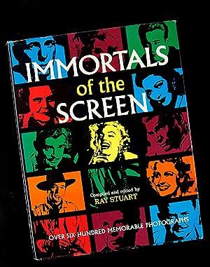 Immortals of the Screen: Ray Stuart