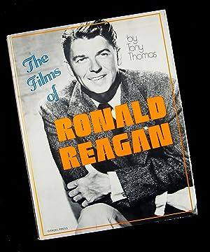 The Films of Ronald Reagan: Tony Thomas