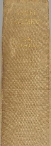 Angel Pavement: Priestley, J.B