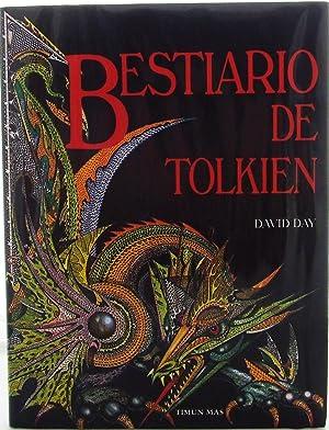 Bestiario de Tolkien: DAVID DAY