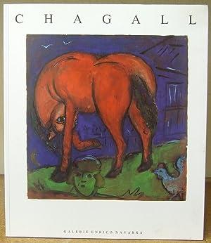 Marc Chagall - Peintures, Sculptures, Temperas &