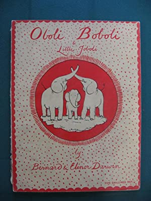 Oboli, Boboli, and Little Joboli