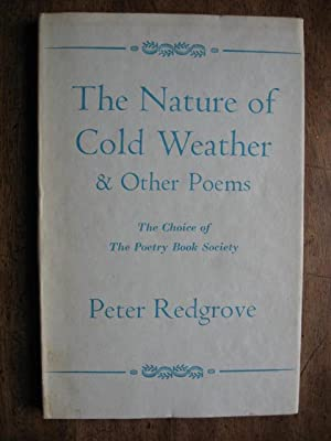 The Nature of Cold Weather and Other Poems