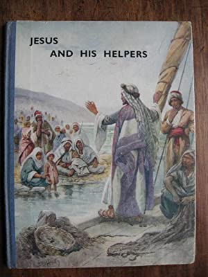 Jesus and His Helpers