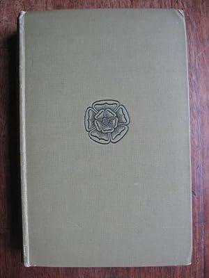 The Making of Modern Yorkshire 1750-1914: Fletcher, J. S.
