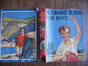 A Grand Book for Boys